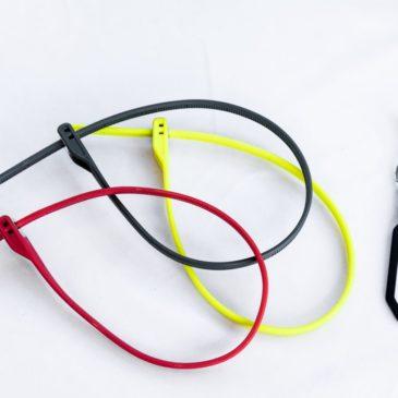 [Shop]簡易鎖具 Z -lok 束帶鎖