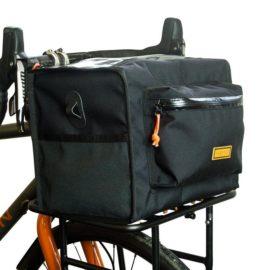 [Blog]Restrap磁扣龍頭包RANDO BAG