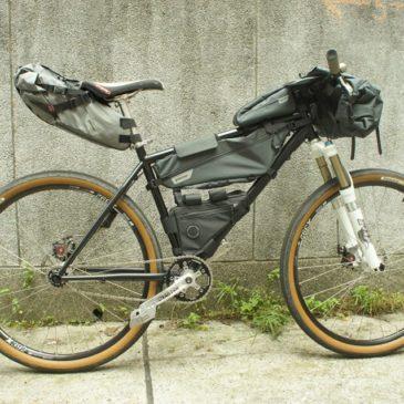 [Blog] 組裝Charge Cooker 0 單速登山車