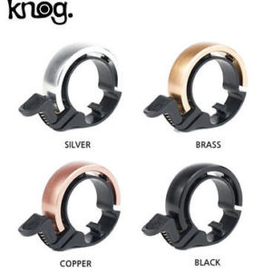 "Knog ""Oi""環形鈴鐺"