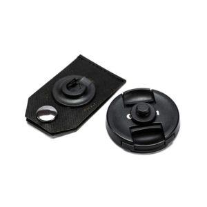Restrap CAP CLIP相機蓋用磁力扣件