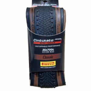 倍耐力Pirelli頂級越野胎Cinturato™無內胎